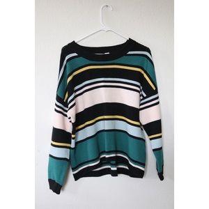 H&M Rob Knot Sweater